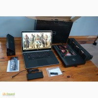 Продам ноутбук Dell Precision M3800 16Gb 756Gb SSD i7-4702HQ