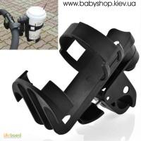 Подстаканник для детской коляски