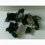 Цифровая видеокамера JVC GR-D93E