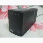 Ups PowerCom 1000VA системы бесперебойного питания ибп