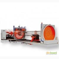Линия для изготовления цилиндрических каркасов TJK HL1500 В 12