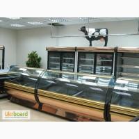 Холодильные витрины Gold новые на гарантии со склада в Киеве