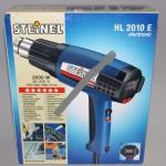 Фен технический с микропроцессорным управлением STEINEL HL 2010 E