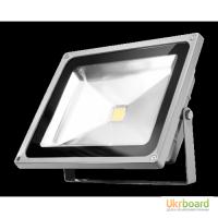 Прожектор Светодиодный 20W 1600Lm 220V влагозащищенный с гарантией