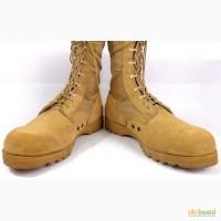 Ботинки, берцы тактические армейские, гос заказ США (Б – 294) 51 - 52 размер