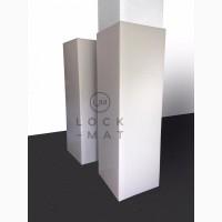 Защитные маты для колонн, защитные маты для стен
