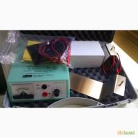 Электротерапия ионтофорез электрофорез гальванические токи IONTEX новый аппарат