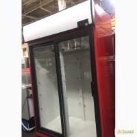 Шкаф холодильный б/у Канзас ШХСД купе-1, 21 с гарантией