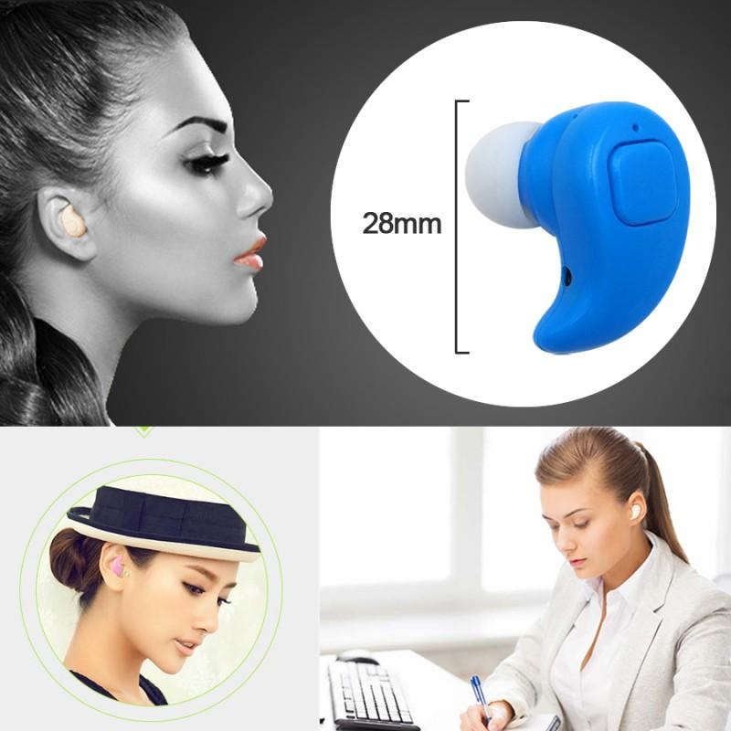 Фото 10. S530х Bluetooth наушники Беспроводная гарнитура микро наушник с микрофоном