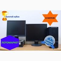 Двухядерные компьютеры ( ПК для игровых залов ) опт