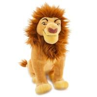 Мягкая игрушка Король Лев, Страж Лев 36 см