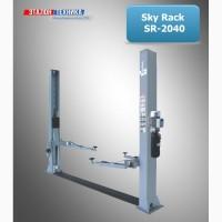 Двухстоечный подъемник для автосервиса Sky Rack SR-2040N