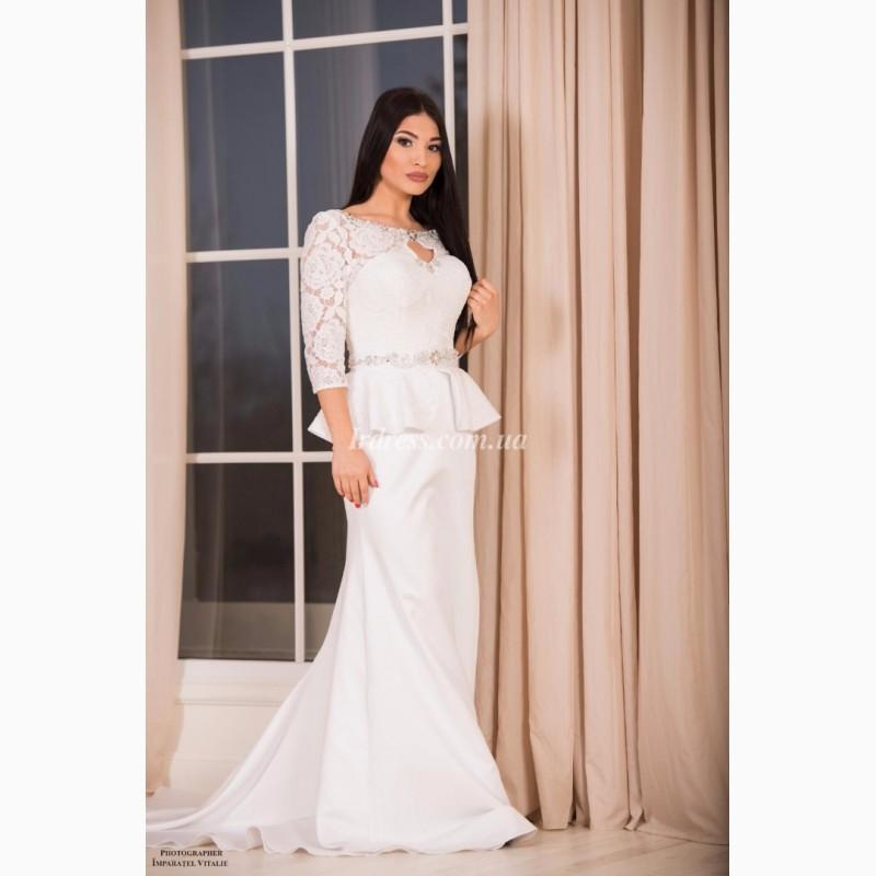 Купить Платье В Киеве Вечернее