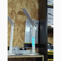 Настольная светодиодная лампа LED Lux SP103 с дисплеем