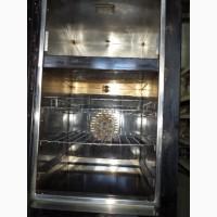 Печь для запекания картофеля