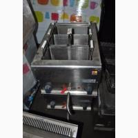 Пастоварка б/у когаст макароноварка для кафе KOGAST EKT-40 электрический варочный аппарат