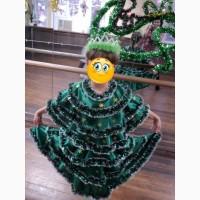 Новорічне плаття - Ялинка