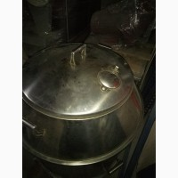 Гриль для утки по-Пекински, Китайская кухня