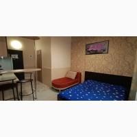 1-комнатная Smart-квартира с уютной обстановкой