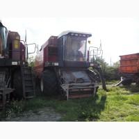 Комбайн ГОМСЕЛЬМАШ КЗС-1218 (2011г). Цена с НДС