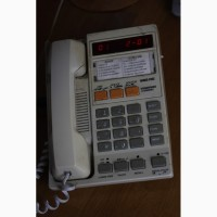 Телефон с АОН и цифровым автоответчиком Русь 26