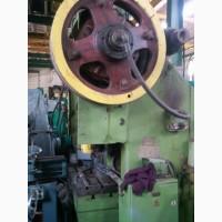 Пресс КД2128К 63т пневмомеханика