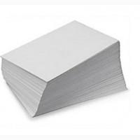 Для цифровой печати мелованная бумага А3 SR (32*45) плотность 130 гр, 250 гр