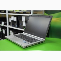 Ноутбук HP EliteBook 8460P | i7-2620M / 4Gb / SSD 128Gb! 14 Дюймов