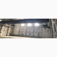 Склад, производство комплекс, 4000 м2, продам в Лимане