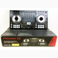 Pioneer DDJ-SZ2 Flagship 4-Channel Controller for Serato DJ Equipment