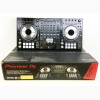 Pioneer DDJ-SZ2 Flagship 4-Channel Controller for Serato DJ Equipment