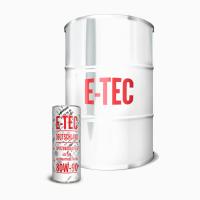 Трансмисионные масла E-TEC