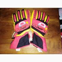 Мотоперчатки Salomon, размер S/8
