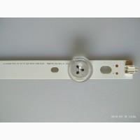 Подсветка LG Innotek POLA2.0 42 B Type Rev0.1 для телевизора LG 42LN570V