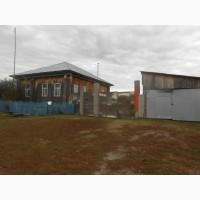 Продам индивидуальный жилой дом в с.Долговское ул.Трудовая