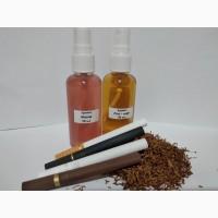 Натуральные ароматизаторы для табака