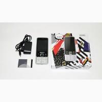 Мобильный телефон Nokia 6300 - FM, Bluetooth, microSD, 2 sim