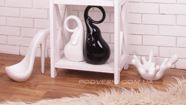 Фото 12. Керамические статуэтки: собака, коты, черепахи, носорог