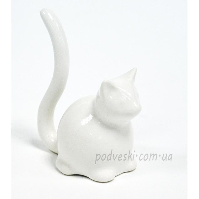Фото 9. Керамические статуэтки: собака, коты, черепахи, носорог