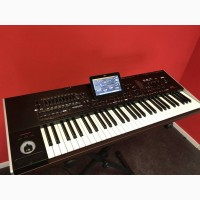Korg Pa4X 61 профессиональный аранжировщик (61-клавишный)