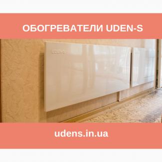 Инфракрасный Экономный Керамический Обогреватель (Uden 700) UDEN-S / УДЕНС