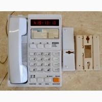 Телефон стационарный МЭЛТ-3030 (с АОН)