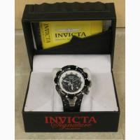 Швейцарский хронограф, дайверские часы Invicta 11708 Venom II ОРИГИНАЛ