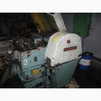 Продам гвоздильные автоматы Wafios (производство гвоздей)