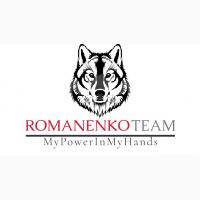Taekwon Do, спортивный клуб, тренеровки, RomanenkoTeam