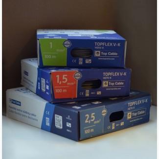 Провод распродажа h07v-k монтажный пв-3 top cable Испания