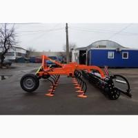 Культиватор ВЕПР-3.8 Н-01 ( Двухвитковая стойка Bellota)