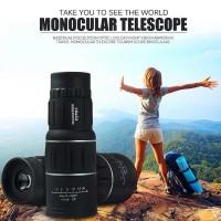Монокуляр, портативный телескоп день/ночь+чехол, оригинальная упаковка