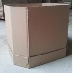 Яшик картонный под орех на 1200кг