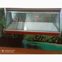 Продам холодильную витрину Днепроторг